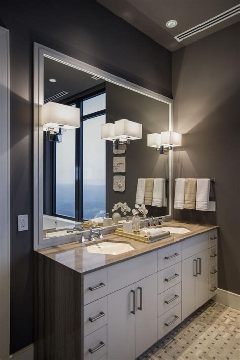 Master Bathroom Mirrors by 107 Best Bathroom Lighting Mirror Images On