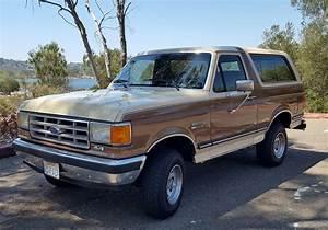 1987 Ford Bronco - Ford-Trucks.com