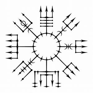 The gallery for --> Ancient Norse Protection Symbols