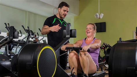 Gym in Harrogate, Fitness & Wellbeing | Nuffield Health