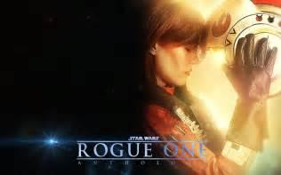 One Star Wars Rogue Movie