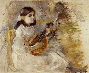 Berthe Morisot Quotes. QuotesGram