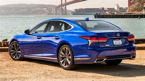 Lexus Es Wallpapers by Lexus Ls Wallpapers Pictures Images