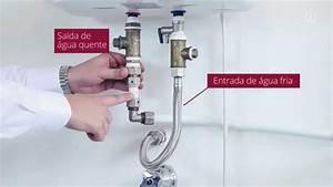 Ariston Electric Water Heater Manual