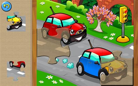 cars and pals free car truck and jigsaw 346 | 71to3WtAyQL