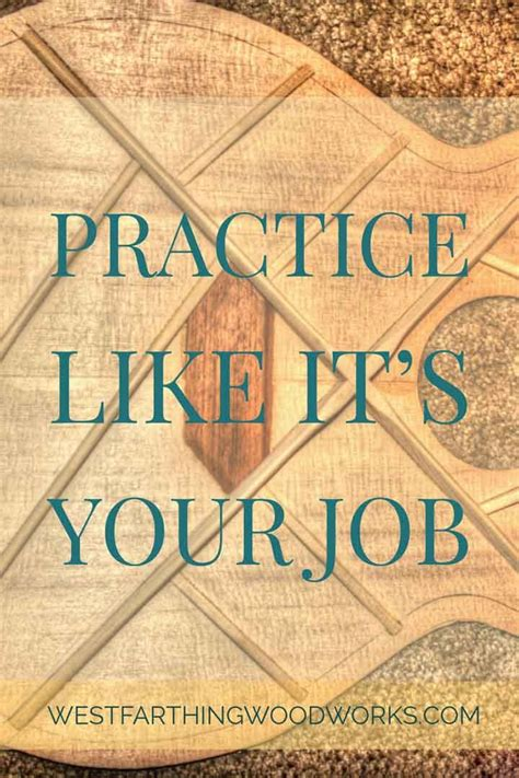 practice    job learn woodworking small