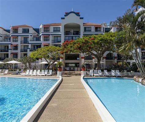oaks calypso plaza resort au  prices reviews