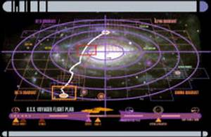 Voyager 1 Flight Path (page 2) - Pics about space