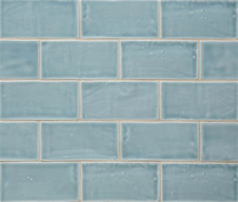 cafe water 3 quot x 6 quot traditional tile los angeles by