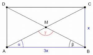 Diagonal Berechnen : mp forum trigonometrie rechteck diagonale berechnen ~ Themetempest.com Abrechnung