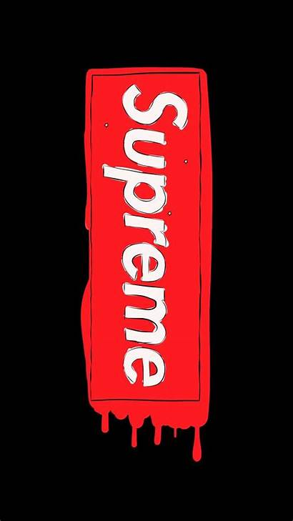 Supreme Iphone Wallpapers Hypebeast Hype Background Street