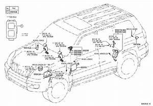 Toyota Land Cruiser Pradogrj120l-gkfgk