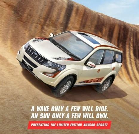 Hyundai Grand I10 4k Wallpapers by Mahindra Xuv500 Sportz Limited Edition Launched New