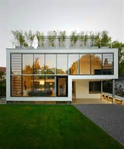 four story high house r by architect roger
