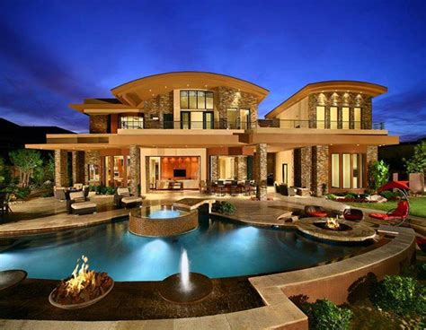 Top 30 most luxurious houses in the world - check them now!