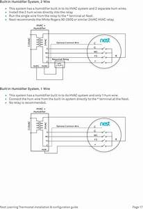 Nest Wiring Diagram Humidifier