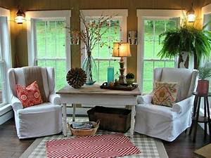 The, Best, Sunroom, Decorating, Ideas