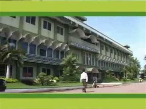 Profil Pondok Modern Darussalam Gontor Indonesia Youtube