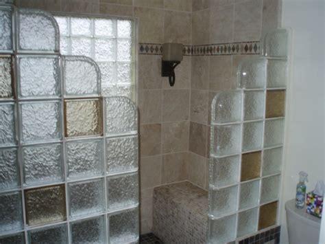 Fliesenlack In Der Dusche by Glasbausteine F 252 R Dusche 44 Prima Bilder