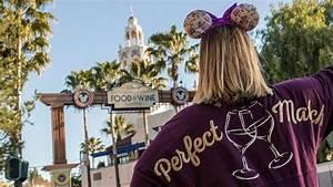 Special Preview! Disney California Adventure Food & Wine ...