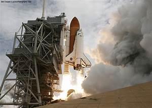 STS-135 Atlantis: FINAL Space Shuttle launch & mission photos