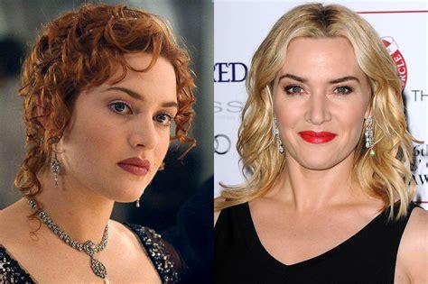 Famous Actress On Titanic