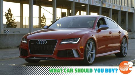 I Have $200,000 to Spend on Something Faster Than My Audi ...