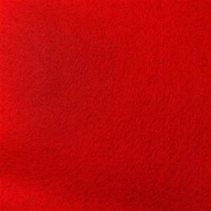 Red Felt  Red