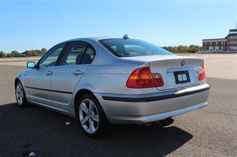 Bmw 3 Series 328xi 2004 Technical Specifications