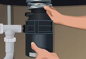 How To Install Garbage Disposer At The Home Depot