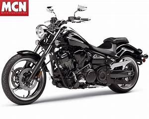 New 2008 Yamaha XV1900 Raider custom cruiser motorcycle | MCN