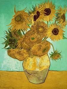 Sunflowers, c.1888 Giclee Print by Vincent van Gogh | Art.com
