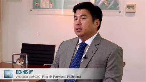 Dennis Uy On Philippines Oil