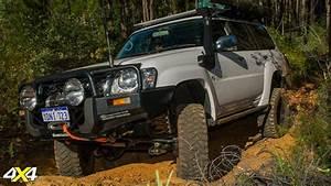 4x4 Patrol : customised nissan patrol gu 4x4 australia ~ Gottalentnigeria.com Avis de Voitures