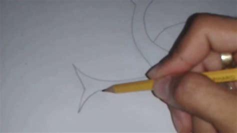 como dibujar peces super facil  bonito youtube