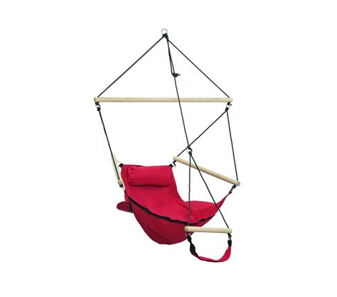 siege suspendu fauteuil suspendu design amazonas