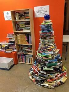 Aus Büchern Falten : weihnachtsbaum aus b chern selber basteln ~ Bigdaddyawards.com Haus und Dekorationen