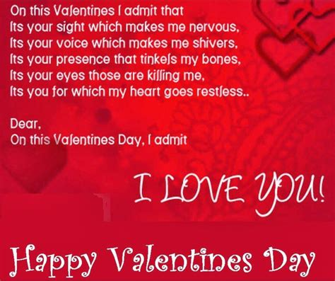 85+ Best Happy Valentines Day Quotes With Images 2020 ...