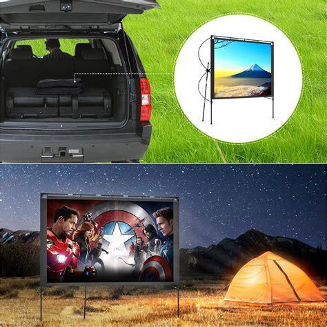 Top 10 Best Projector Screens in 2020 Top Best Pro Review