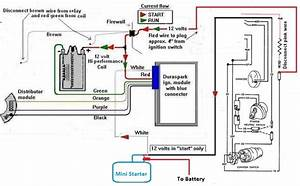 Ford Duraspark Ignition Wiring Diagram from tse3.mm.bing.net