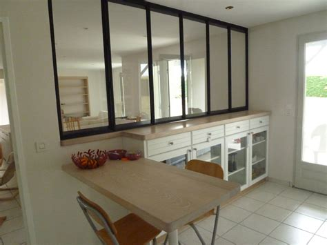 cuisiniste mont de marsan meuble de separation cuisine salon 2 agencement