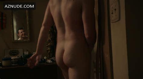 Monaghan nude cameron IronMan's Male