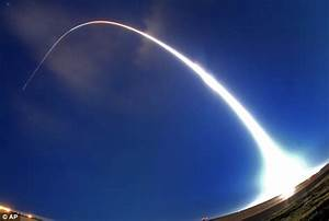 NASA Failed Rocket Launches - Pics about space