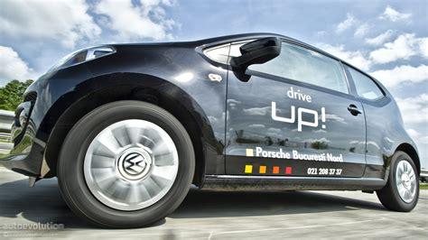 volkswagen up review technical data autoevolution