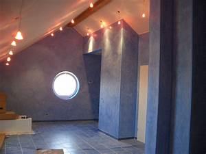Innenraum Malerbetrieb Schill