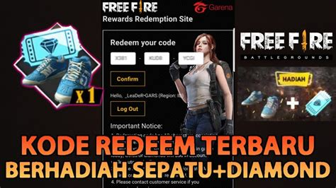 And if you did not get it right for the first time, you can always change the ign in garena free fire. Free freefirediamondhack.com Redeem Diamond Gratis Free ...