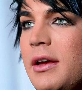 The Meaning of Blue – Eyes of Adam Lambert