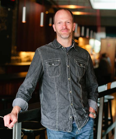 Josh Childs on Legacies and Life After Bartending