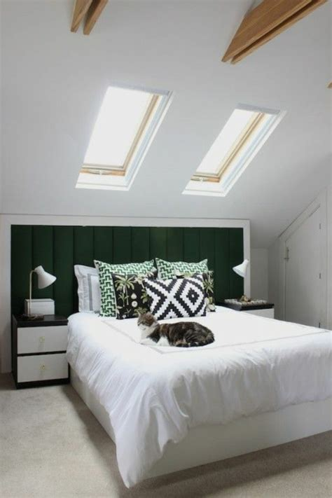 plafond de chambre chambre adulte sous pente chaios com