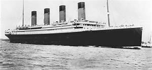 Titanic Tales